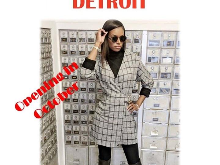The Standard Detroit